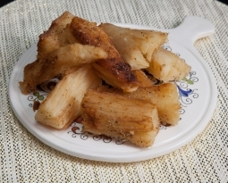 Marliss® Mojo Yucca Fries